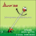 2014 nuevo jardín de herramientas multifunción cortador de cepillo