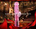 Mulher rabbit vibrador vibrando/melhor dildo vibratório para feminino/brinquedo adulto do sexo do vibrador