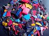 plastic waste (hips)
