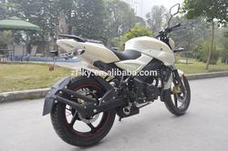China racing sport motorcycle 250cc