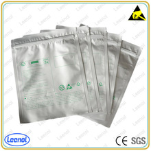 Electronic components anti static moisture proof bag