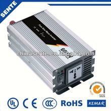 600w pure sine wave inverter converter 1200w peak power with high quality