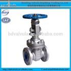 ANSI rising stem wedge gate valve