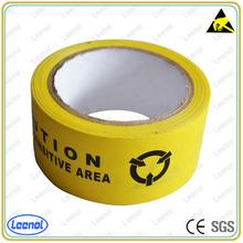 LN-7021 warning strip tape