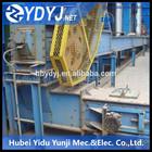 top quality big capacity coal material scraper chain conveyor