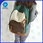 Korean Style Ladies Canvas Backpack Bag Wholesale