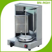 Gas Mini Doner Kebab Machine/Shawarma Machine for Sale BN-RG01