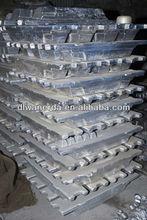zinc ingot competitive price !