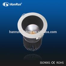 3-34W COB LED Downlight - Original SHARP,CITIZEN,BRIDGELUX led,RA82/90