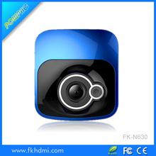 Cute Car Accessories 2014 New Max Mini HD Car DVR For DVD Parts