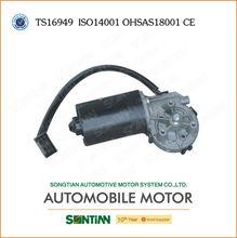 China Wenzhou High Qualtiy 12V DC Wiper Motor for Automotive OEM 2D2 955 119 Used for Mercedes Benz