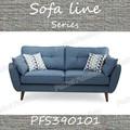 Mobília da sala de estar sofá árabe sala de estar sofá PFS390101