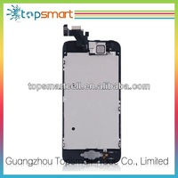 """Original Lcd For Apple Iphone 5"""",Accept Paypal 100% Warranty"""