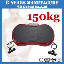 professional vibration machine crazy fit massage manual,super power fitness machine,crazy fit massager manufacturer