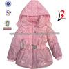 2014 bangladesh child winter outwear jacket clothing wholesale