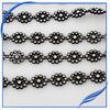 High quality czech strass wholesale crystal rhinestone chain