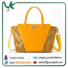 wholesale designer branded Handbags Collection Snake Skin Leather bags women shoulder Bag