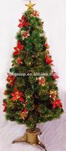 ali express optical fiber christmas tree