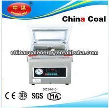 DZ-260D Desktop food vacuum sealer
