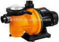 Auto- amorçage piscine pompe 0.5hp 50hz 57 gpm double tension unique- étape pompes centrifuges etl