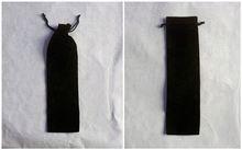 handmade gift bag/velvet wine gift bags/shoe shopping bags