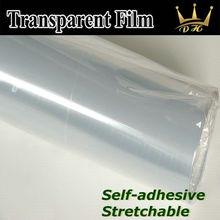 Clear car body protective film,car paint protection foil