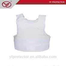 Ballistic Vest ISO standard against 9 mm bullet