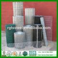 Baja precio de malla de alambre soldado/galvanizado soldada de malla de alambre/recubierto de pvc alambre de la cerca de malla proveedor