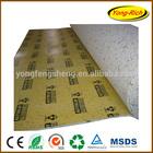 carpet rebond PU Foam underlay