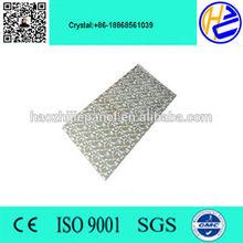 high quality pvc false ceiling pvc flexible plastic sheet
