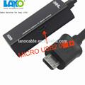 Usb-auf-hdmi-konverter adapter kabel hdtv projektor 1080p für alle Arten von CRT-und lcd-monitore