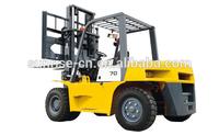 HELI 5ton diesel/lpg forklift