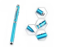 Good quality stylus touch pen with extendable pointer