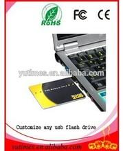 Custom Business Card Usb Flash Drive Wholesale