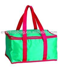 210D polyester cooler food bag