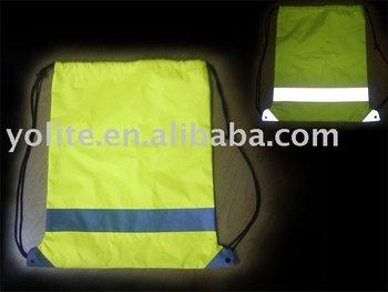 safety backpack/safety harness backpack