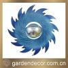Decorative garden ornaments, garden wind chime, wind spinner, bird houses, bird feeders, garden stake