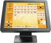 """Mapletouch 15"""" Touch Screen POS Monitor/cheap touch screen monitor"""