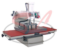 2015 SL-12 / 24 heat press machine / heat transfer machine