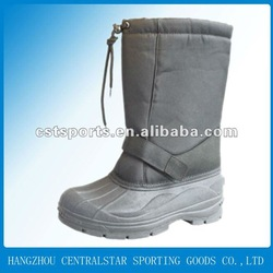 XD-117 Half Winter Snow Boots European ,USA Boots