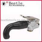 Radiator Flushing Faucet,air blow gun