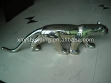 metal animal sculpture