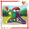2013 plastic children outdoor playground TX-042C