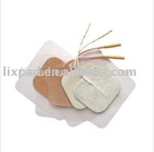"2"" square,Super-conductive TENS electrode pad"