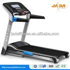 2013 new design motorized treadmill
