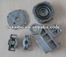 aluminium die casting