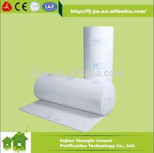 Telhado filtro para tinta Spray Booth