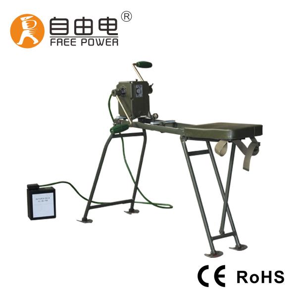 Military Hand Crank Electric Generator, View electric generator