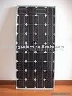solar panel 80W Mono