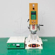 Sell 1200W-2000W practical ultrasonic plastic welding machine